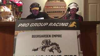Pro Group Racing - Show Us Your Tips with Beaver & Ado - PB Lawrence Stakes Day 15 August 2020
