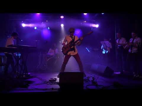 NASTY FUNK BAND - Nasty (Live au Bistrot de St So)