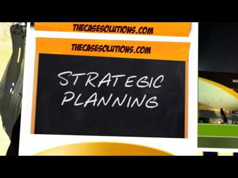 Strategic Planning at United Parcel Service Case Solution & Analysis -TheCaseSolutions.com