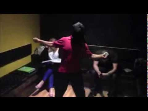 Harlem Shake Original Video (Karaoke)