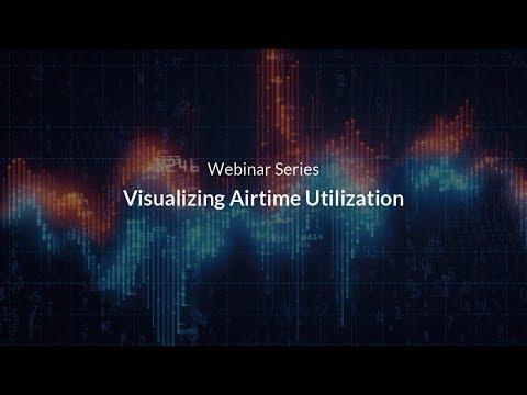 July 26 Visualizing Airtime Utilization