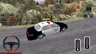 Offroad Police Jeep Simulator 2018 - Special Police Vehicle Mission Android GamePlay HD