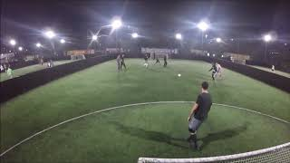 5-a-side Football Session 18/10/2018