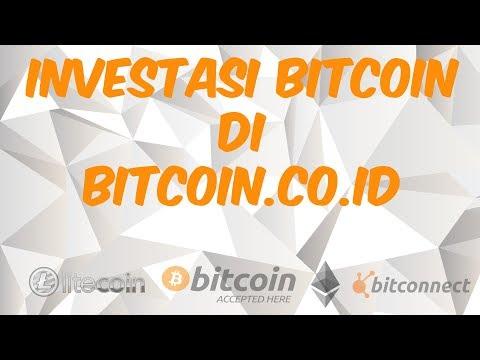 INVESTASI BITCOIN DI BITCOIN.CO.ID