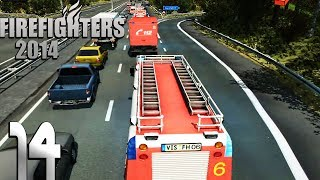 Firefighters 2014 - The Simulation| Episode 14