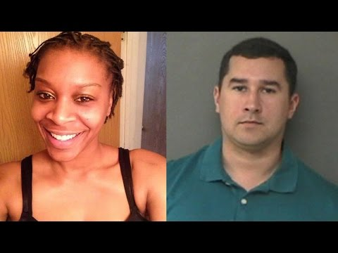 Sandra Blands Arresting Officer Finally Charged and Fired