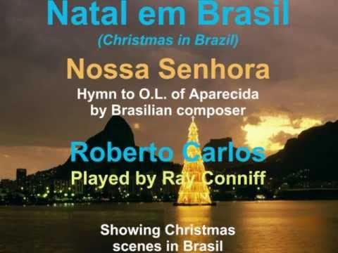 My Choice_Christmas - Natal em Brasil (Christmas in Brazil) - YouTube