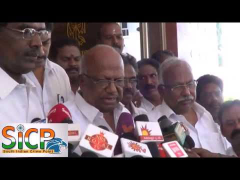 DMK complaint to Election Observer