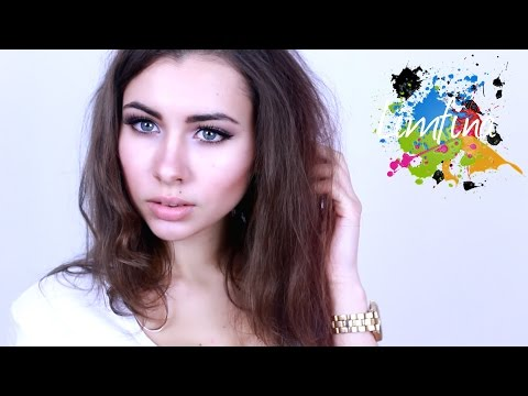 Собирайся со мной ♥ Get Ready With Me | Spring Makeup&Outfit!