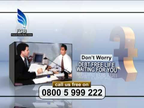 Financial Claims Bureau. Mortgage compensation claim