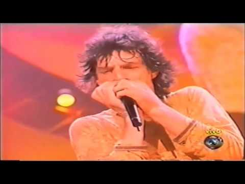 The Rolling Stones/Bob Dylan - Like A Rolling Stone 1997 Live version