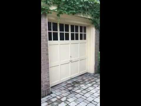 repair antique garage doors hinsdale,il 60521 | 630-271-9343- - Repair Antique Garage Doors Hinsdale,il 60521 630-271-9343- - YouTube