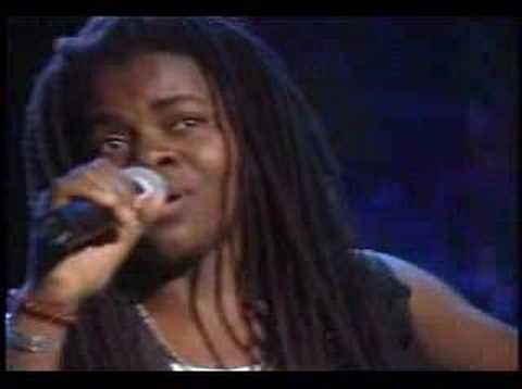 Bob MarleyAll Star TributeTracy Chapman:Three Little Birds