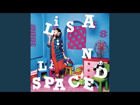 Canvas boy × Palette girl / LiSA