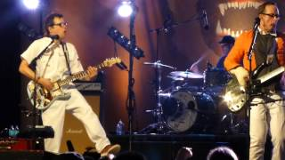 """I've Had it Up to Here"" Weezer@Trocadero Theatre Philadelphia 10/25/14"