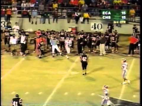 #1 Evangel at #4 Catholic (BR) - 1999 Semifinal