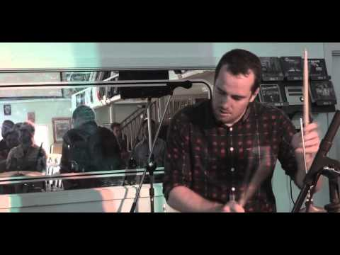 """""""Noticed"""" by Mutemath @ Good Records"""