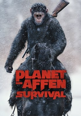 Planet der Affen: Survival (OmU)