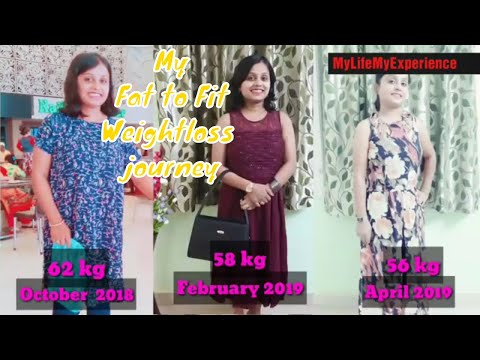 Easy tips to lose weight at home || My Weightloss journey before and after || How i loose weight