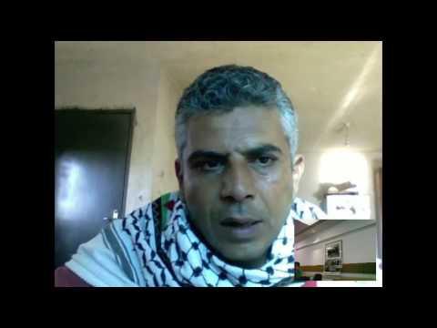 Ehad Burnat, Bilin Popular Committee Against the Wall