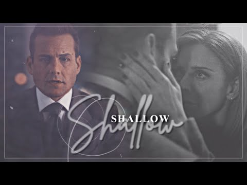Harvey + Donna   Shallow [8x16]