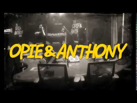 Opie and Anthony Presents: Anthony Cumia Vol. II