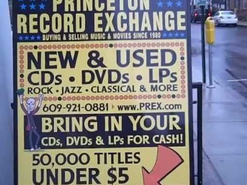 Jazz New Arrivals, Blue Note, Prestige, Riverside, and more at Princeton Record Exchange, Feb 2013