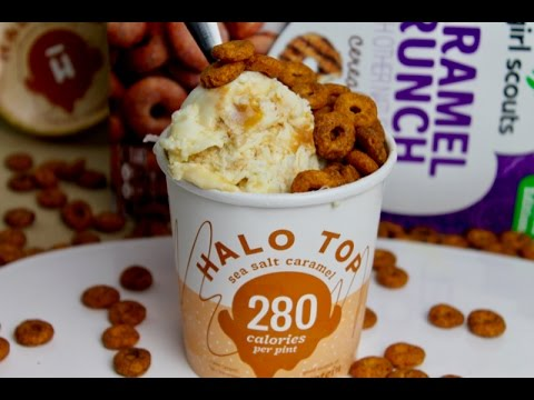 Whole foods halo top