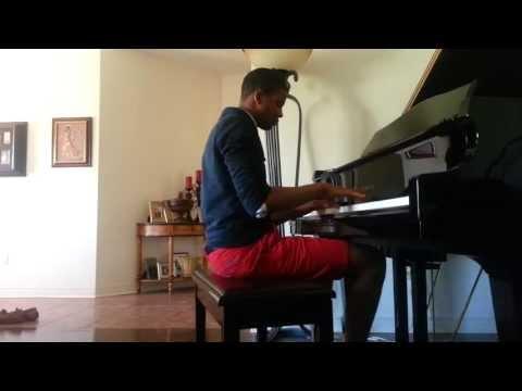 Sierra Leone - Frank Ocean - Piano