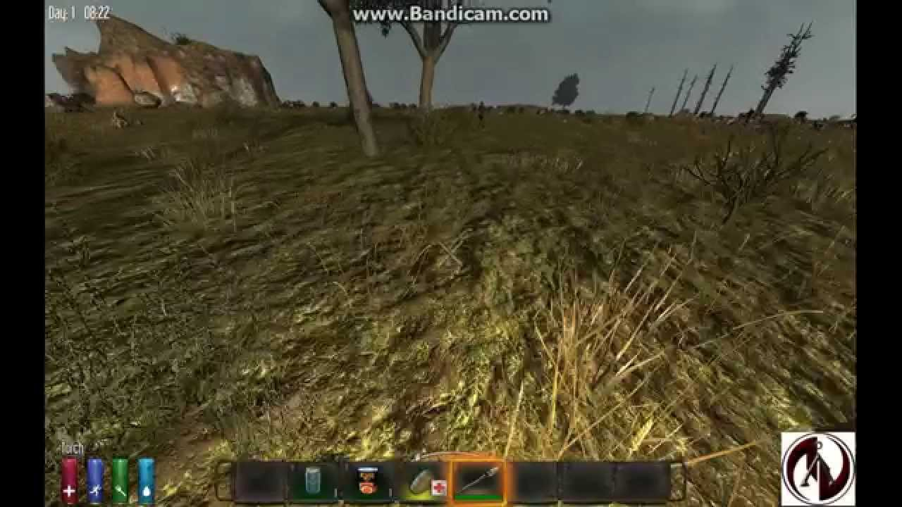7 days to die map seed spawning the same map youtube