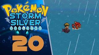 Egglocke sur Pokémon Storm Silver (FR) #20 : Un étrange signal