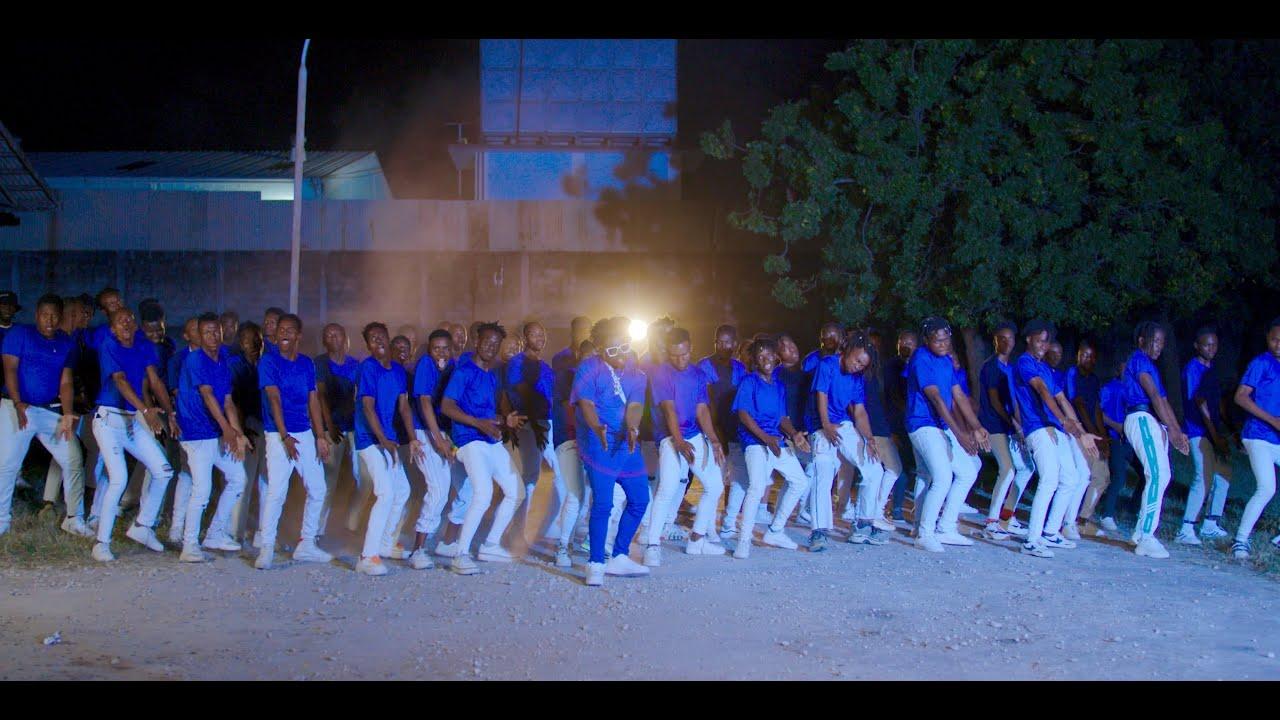 Download Rayvanny X Baba Levo - Ngongingo (Official Video)
