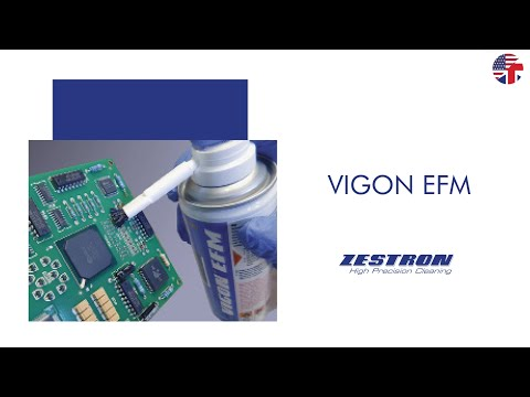 How to clean a PCB (printed circuit board)