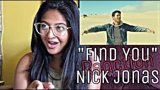Video Find You by Nick Jonas (Reaction) ||Greenmonkey7979|| download MP3, 3GP, MP4, WEBM, AVI, FLV Maret 2018