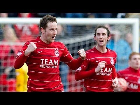 Classic Match! Aberdeen 4-4 Celtic (13/02/2010)