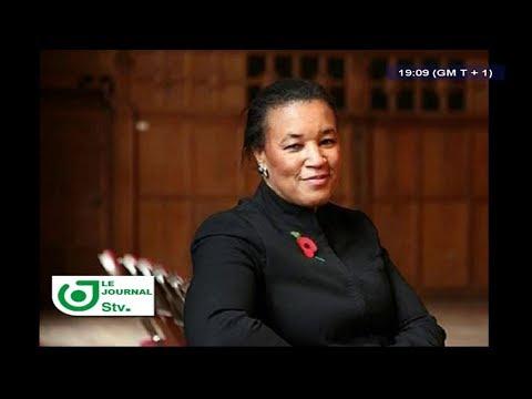 JOURNAL STV 19H00 - (La SECRÉTAIRE GÉNÉRALE du COMMONWEALTH en VISITE à YAOUNDÉ) - 18 Décembre 2017
