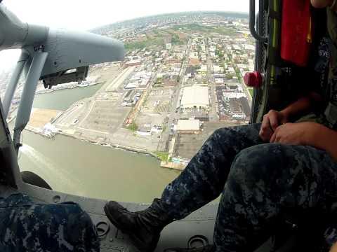 Navy BlackHawkTeterboro