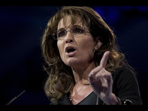 Sarah Palin Attacked By Fellow Christians