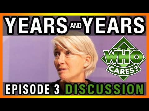 Years and Years | Episode 3 | Discussion & Review