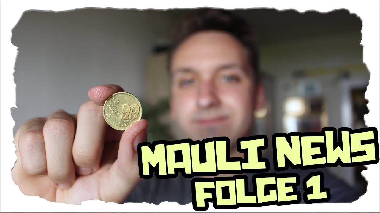 Die 99 Cent Münze Ist Da Maulwurf Youtube