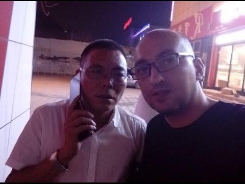 Jedziemy do Shijiazhuang odwiedzić Starego WuChiny - #139