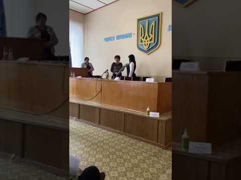 Новости-N: Депутат от «ОПЗЖ» Наталья Олейник избрана главой Баштанского райсовета