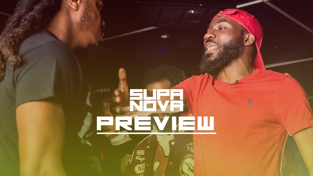 Talking All That Jazz . . . - Preview of Scrap vs Jules King