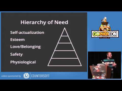 GopherCon 2014 Writing High Performance Databases in Go by Ben Johnson