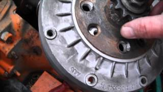 DSCF2576обзор центробежного сцепления для мотоблока. валерий брызгалов.