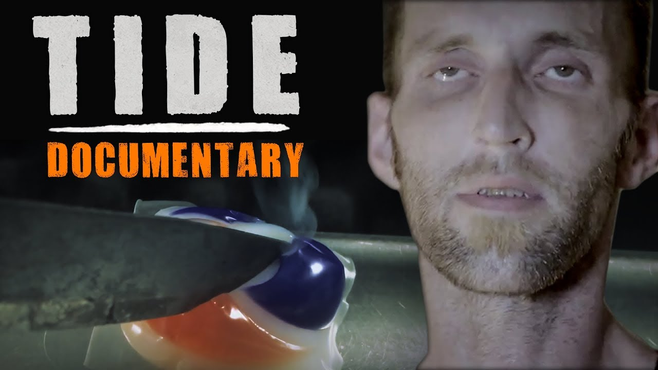 Funny Video: Tide Pod Epidemic Is Getting Out of Control
