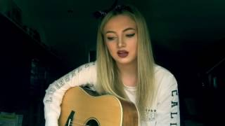 Ciao Adios By Annie Marie COVER By Alana Hazzard