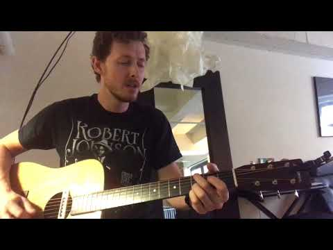 I'll Still Be Loving You by Restless Heart - Michael James Carey Cover