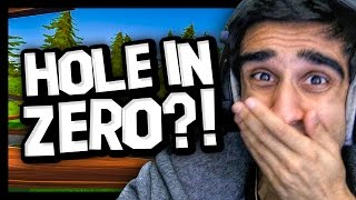 A HOLE IN ZERO?! - GOLF IT