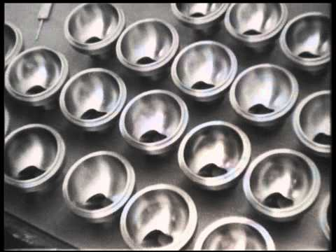 Volle kracht...! De fabricage van Stork-Ricardo-Dieselmotoren (BB03454)
